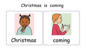 Rosetta, Clarion and Crisis UK: a recipe for BSL success this Christmas