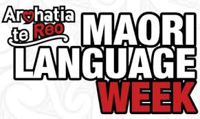 Aboriginal languages: Maori