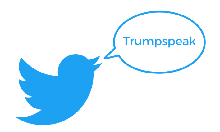 Feature image for Quick Guide to Trump's Vocabulary