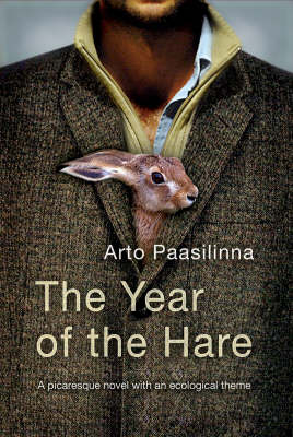 The Year of the Hare_bookcover