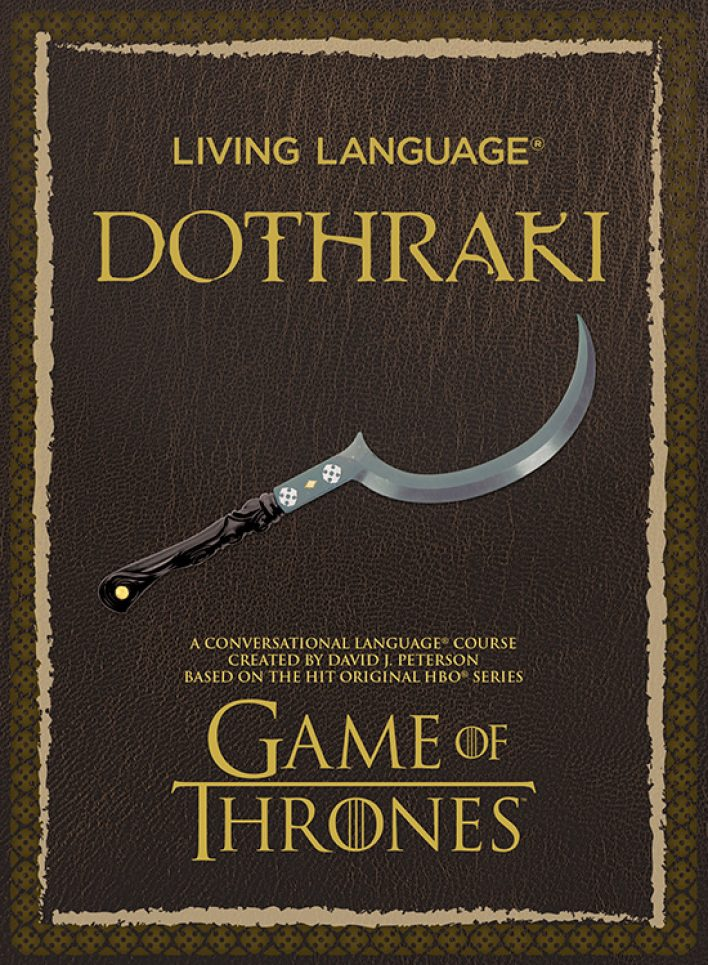 Feature image for Will Shakespeare be translated into the Dothraki language?