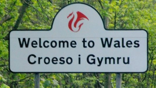 A Linguistic Nostalgia Trip To The Welsh Language