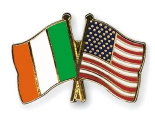 Couple Creates Irish-US Translation Guide For Their Wedding