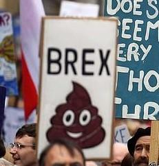 poo-brexit